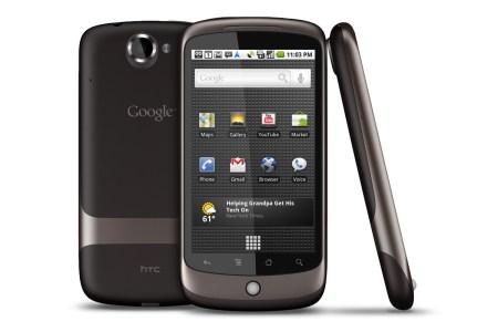 Google больше не планирует выпускать устройства под брендом Nexus