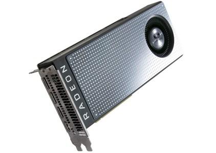 AMD снижает цены на видеокарты Radeon RX 470 и RX 460