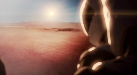 Глава Boeing уверен, что его компания опередит SpaceX Илона Маска в высадке человека на Марс