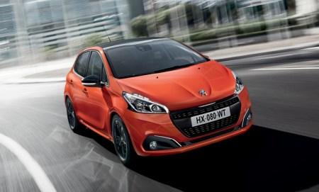 К 2021 году компания Peugeot выпустит два серийных электромобиля 208 и 2008, а также три подключаемых электрогибрида 3008, 508 и 5008