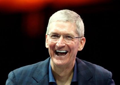 Тим Кук: Apple рада приветствовать пользователей Samsung, которые решили переключиться на iPhone после инцидента с Galaxy Note7