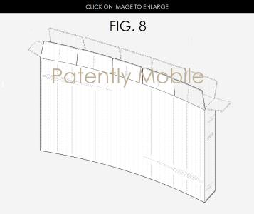 Samsung запатентовала… картонную коробку