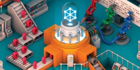 Дифференцированные нейронные компьютеры DeepMind — прорыв в области искусственного интеллекта?