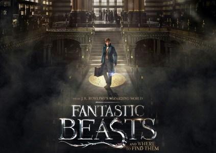 «Пенталогия, а не трилогия» : Джоан Роулинг объявила, что серия «Фантастические звери и где их искать» будет состоять из пяти фильмов