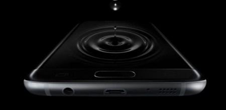 Вице-президент Samsung утверждает, что Galaxy S8 получит «гладкий дизайн и улучшенную камеру»