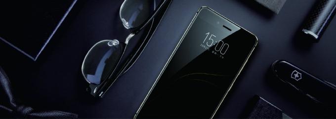 Анонсирован 5,2-дюймовый смартфон Nubia Z11 Mini S по цене от $223