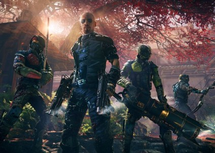 Shadow Warrior 2: DOOM без клаустрофобии