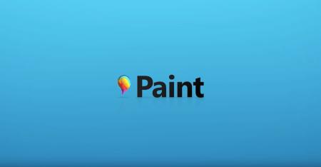 Microsoft работает над новой версией Paint для Windows 10