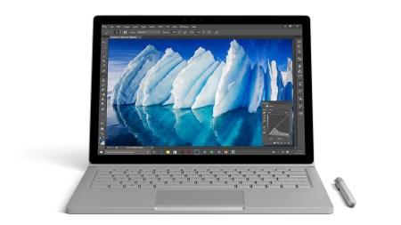 Представлен ноутбук Microsoft Surface Book i7 с CPU Intel Core i7 и автономностью на уровне 16 часов, цена – $2399