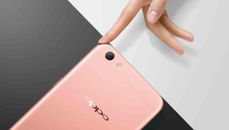 Новые смартфоны Oppo R9S и R9S Plus с «шестиполосчатым» дизайном антенных вставок доказывают, что хорошие дизайнеры еще не перевелись