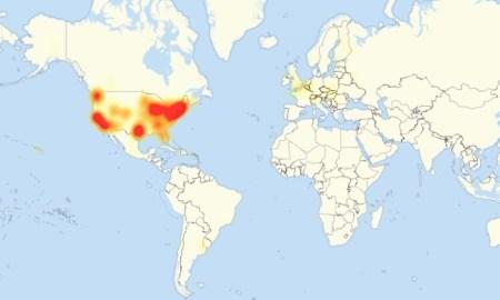 Взломанные камеры и цифровые видеорекордеры стали причиной крупной DDoS атаки на Twitter, PayPal, Spotify