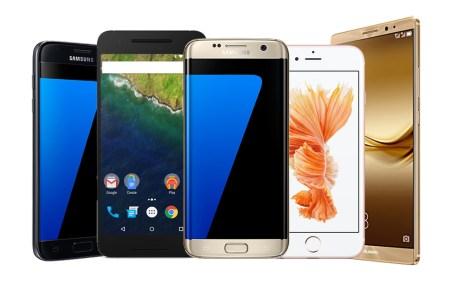 IDC: За год рынок смартфонов вырос на 1%, нарастить поставки смогли все, кроме Apple и Samsung