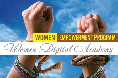 В Украине стартовал набор в образовательную программу Digital Академия Google для женщин