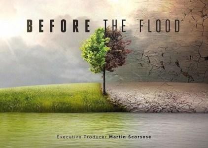 National Geographic и Леонардо Ди Каприо представили фильм об опасности глобального потепления