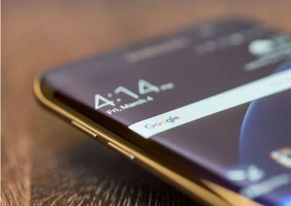 Смартфон Samsung Galaxy S8 лишится кнопки Home и задержится до апреля