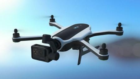 GoPro отзывает дроны Karma из продажи