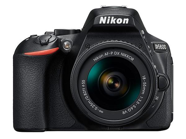 Nikon анонсировала зеркальную камеру начального уровня D5600 с незначительными изменениями по сравнению с предшественником