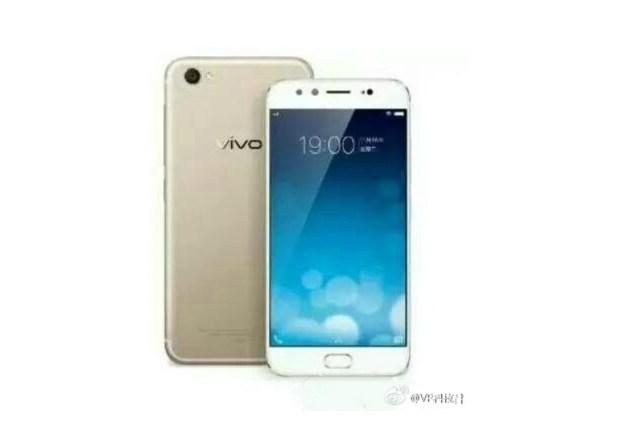 Смартфоны Vivo X9 и Vivo X9 Plus получат по две камеры на лицевой панели с разрешением 8 и 20 МП