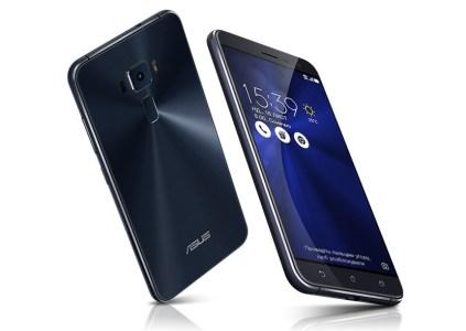 В Украине открыт предзаказ на смартфон ASUS ZenFone 3 с подарком в виде внешнего аккумулятора ASUS ZenPower