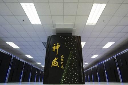 Китай догнал США по количеству суперкомпьютеров, представленных в рейтинге TOP500