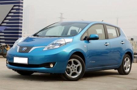 Nissan планирует создать бюджетный электромобиль стоимостью не более $8000