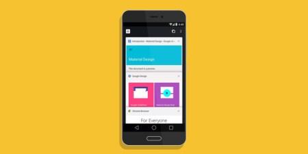 В интерфейсе браузера Chrome для Android ожидается крупное изменение, призванное обеспечить удобство управления одной рукой