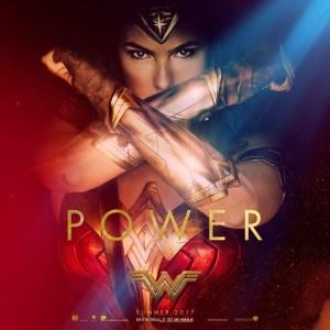 Опубликован новый трейлер супергеройского фильма «Чудо-женщина» / Wonder Woman