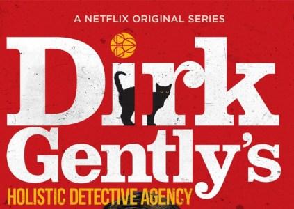 Dirk Gently's Holistic Detective Agency / «Детективное агентство Дирка Джентли»
