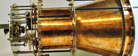 Документы NASA, подтверждающие работоспособность электромагнитного двигателя EM Drive, прошли экспертную оценку и официально опубликованы