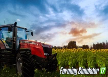 Farming Simulator 17: битва за урожай!