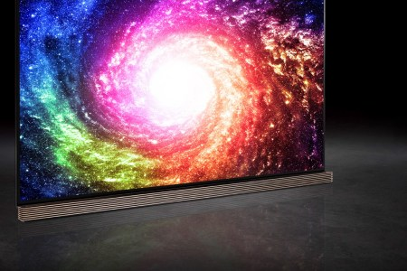 Обзор 4К OLED телевизора LG OLED65G6V