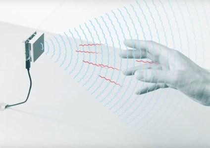 Исследователи улучшили миниатюрные радары Google Project Soli, научив их распознавать различные объекты