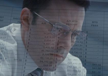 The Accountant / «Аудитор»