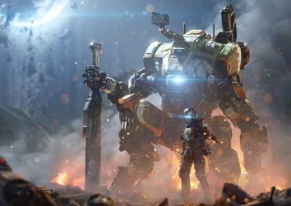 Titanfall 2: битва за фронтир
