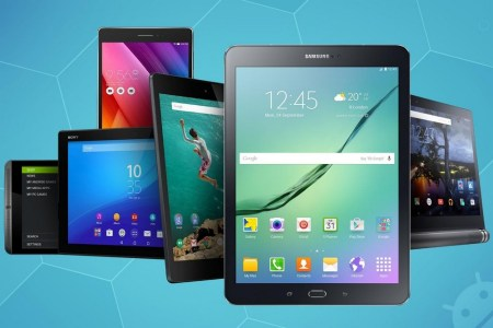 IDC: за год рынок планшетов упал на 15%, показатели Apple и Samsung снизились, а Amazon показал 320% роста