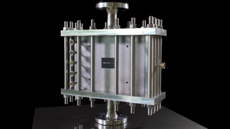 Начались испытания потребительской установки для выработки жидкого топлива из углекислого газа в атмосфере, начало продаж намечено на 2018 год