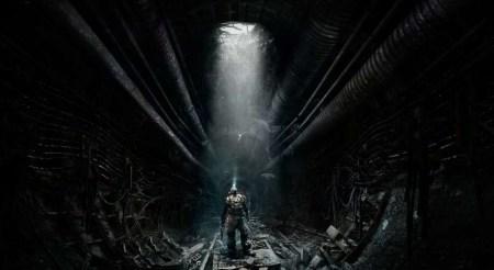 Deep Silver: Metro 2035 не запланирована на 2017 год