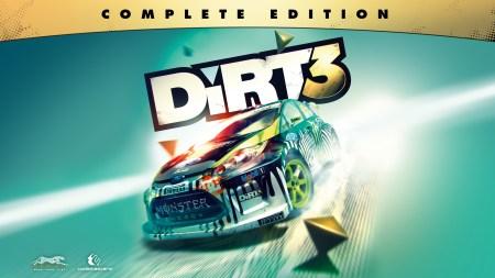 Бесплатная раздача Steam ключей для DiRT 3 Complete Edition