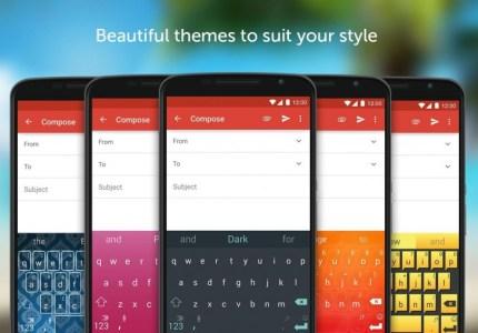 В Android-версии клавиатуры SwiftKey появился режим «Инкогнито»