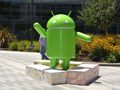 В свежей статистике Google появилась ОС Android 7.0 Nougat с долей 0,3%