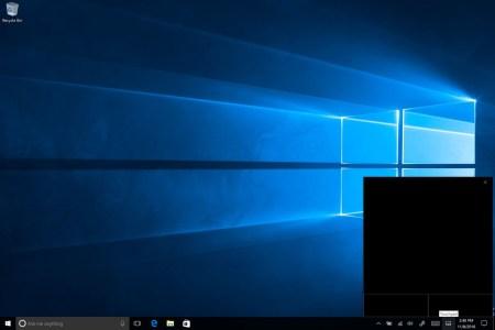 В Windows 10 добавили виртуальный тачпад