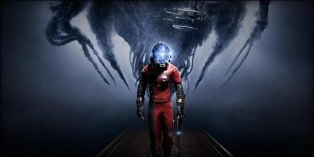 Новое геймплейное видео Prey демонстрирует оружие и способности главного героя
