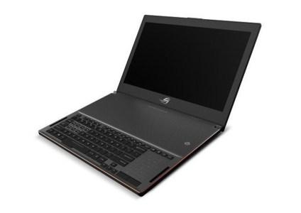 ASUS работает над самым тонким в мире игровым ноутбуком с видеокартой NVIDIA GeForce GTX 1080