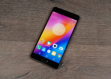 Обзор смартфона-«долгожителя» Lenovo P2