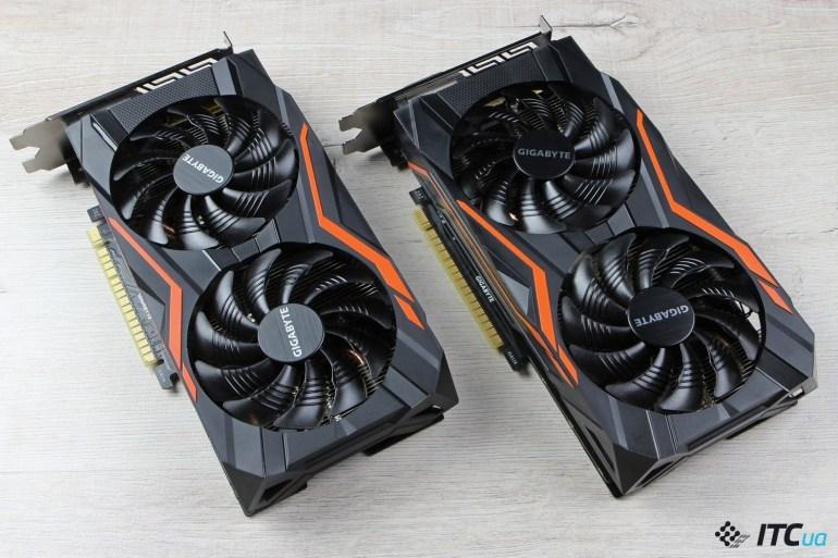 Игровое начало: обзор видеокарт GeForce GTX 1050/1050 Ti от GIGABYTE