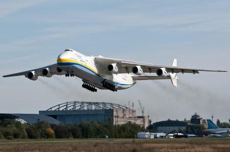 Верховная Рада предоставила существенные льготы украинской авиационной промышленности до 2025 года