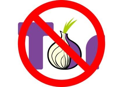 В Беларуси начали блокировать анонимный браузер Tor