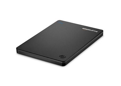 Seagate выпустила внешний жесткий диск с автоматической синхронизацией на Amazon Drive