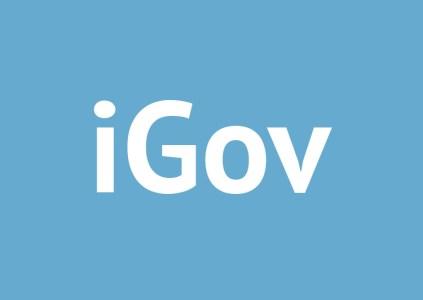 На iGov теперь можно закрыть ФЛП онлайн