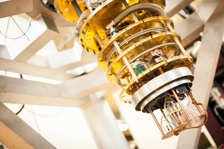 Специалисты Intel сделали важный шаг на пути к масштабируемым квантовым компьютерам с миллионами кремниевых кубитов